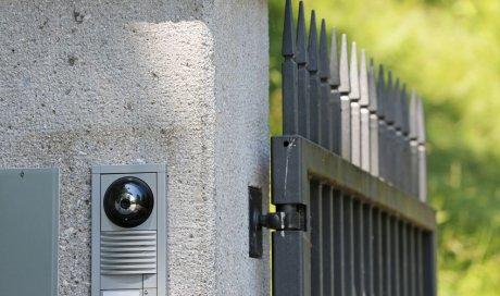 Installation de système de vidéosurveillance au Tampon (974)