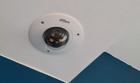 Alarmes et vidéosurveillance