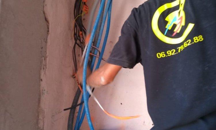Artelec Réunion Electricité général